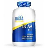 Haya Sports BCAA 2:1:1 200 капсули