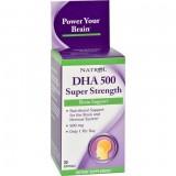 Natrol DHA 500 мг 30 дражета