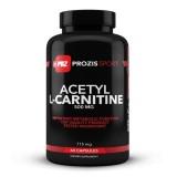 Prozis Acetyl L-Carnitine 60 капсули