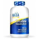Haya Creatine Monohydrate 200 капсули