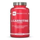 Prozis L-Carnitine 60 капсули
