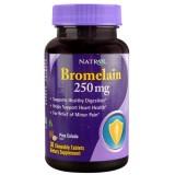 Natrol Bromelain 250 мг 30 дражета