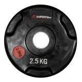 Гумиран диск inSPORTline Ergo 2,5 кг