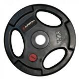 Гумиран диск inSPORTline Ergo 7,5 кг