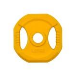 Квадратна плоча тежест inSPORTline Pump 1,25 кг