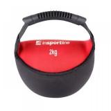 Неопренова пудовка inSPORTline Bell-bag 2 кг