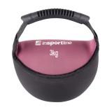 Неопренова пудовка inSPORTline Bell-bag 3 кг