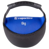 Неопренова пудовка inSPORTline Bell-bag 6 кг