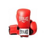 Боксови ръкавици Everlast червени