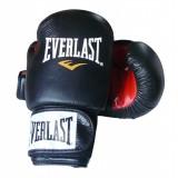 Боксови ръкавици Everlast черни
