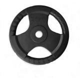Тежести с гумено покритие фи 50 SZ 2,5 кг