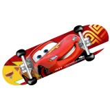 Детски скейтборд Worker DISNEY Cars