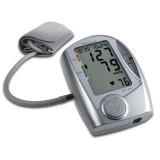 Апарат за измерване на кръвно Medisana Говорещ