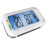 2 в 1 Апарат за кръвно налягане и будилник Medisana BU 575