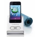 Апарат за измерване на кръвно Medisana CardioDock