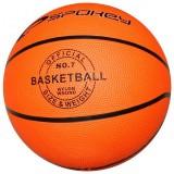 Баскетболна топка SPOKEY Cross No.7