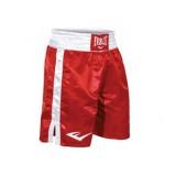 Боксови шорти Everlast червено и бяло
