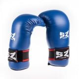 Ръкавици за таекуондо SZ сини
