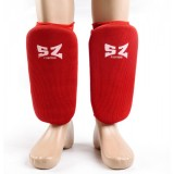 Протектори за крака с къс ластик SZ