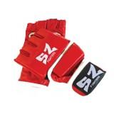 ММА ръкавици SZ червени