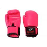 Дамски боксови ръкавици Pink Armageddon Sports