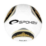 Футболна топка SPOKEY Real