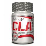 Biotech CLA 400 мг 80 капсули