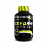 Biotech Creasyn 120 капсули