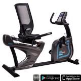 Велоергометър inSPORTline inCondi R600i
