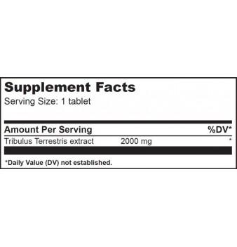 Biotech Tribooster 60 таблетки