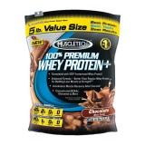 MuscleTech 100% Premium Whey Protein 2300 гр