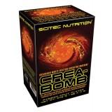 Scitec Crea-Bomb 25 пакета