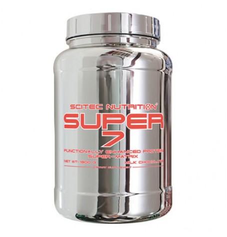 Scitec Super 7 1300 гр