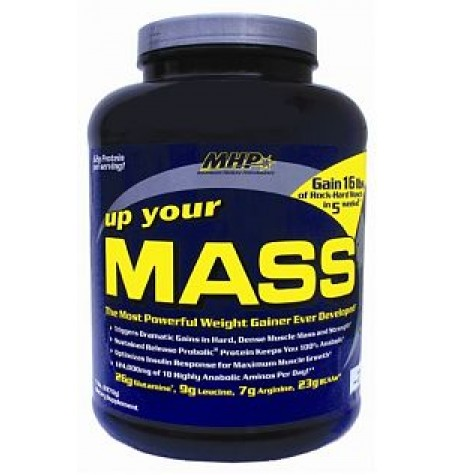MHP Up your mass 2270 гр