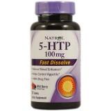 Natrol 5-HTP Fast Dissolve 30 таблетки