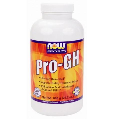 NOW Pro-GH 600 гр