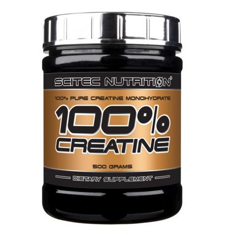 Scitec Creatine 100% Pure 1000 гр