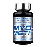 Scitec MyoMeth 50 капсули