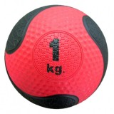 Медицинска топка Spartan SYNTHETIK 1кг