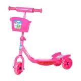 Детска триколка WORKER Tri 100 - Розова