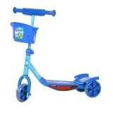 Детска триколка WORKER Tri 100 - Синя