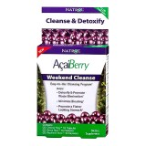 Natrol AcaiBerry Weekend Cleanse 30 капсули