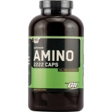 Optimum Nutrition Amino 2222 300 капсули