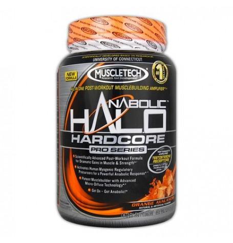 MuscleTech Anabolic Halo Pro Series 920 гр