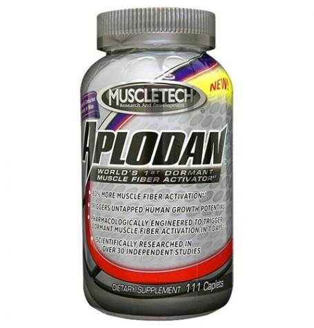 MuscleTech Aplodan 111 капсули