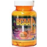 Saturn BCAA 800 mg 100 капсули