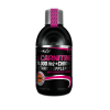 Biotech Liquid L-Carnitine 70.000 + Chrome 500 ml
