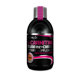 Biotech Liquid L-Carnitine 70.000 + Chrome 500 ml