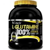 Biotech 100% L-Glutamine 240 гр