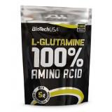 Biotech USA L-Glutamine Bag 1000 гр.
